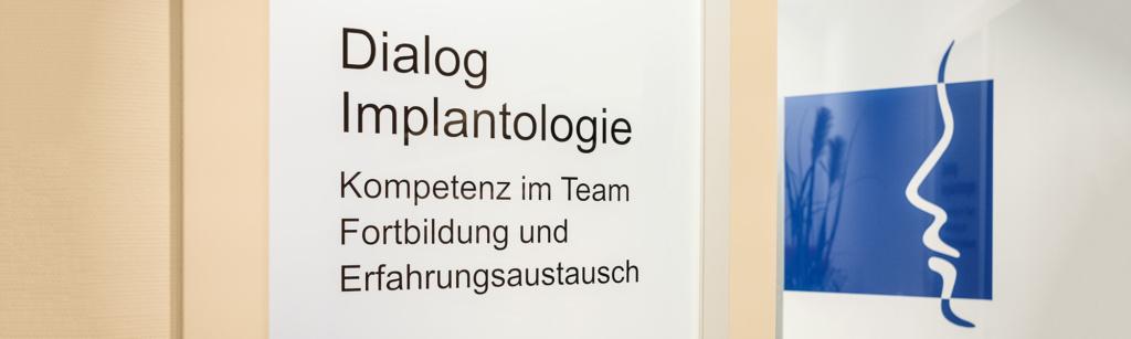 Mund-, Kiefer- und Gesichtschirurgie Hannover - Bothe - Slider Team