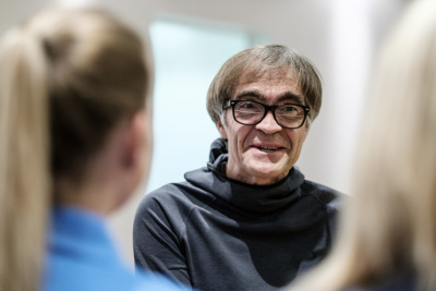 Mund-, Kiefer- und Gesichtschirurgie Hannover - Klaus J. Bothe