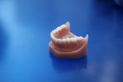 Mund-, Kiefer- und Gesichtschirurgie Hannover - Bothe - Zahnersatz in unserer Praxis