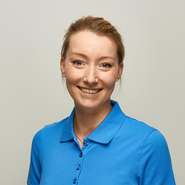 Mund-, Kiefer- und Gesichtschirurgie Hannover - Bothe - Team - Frau K. Rokahr