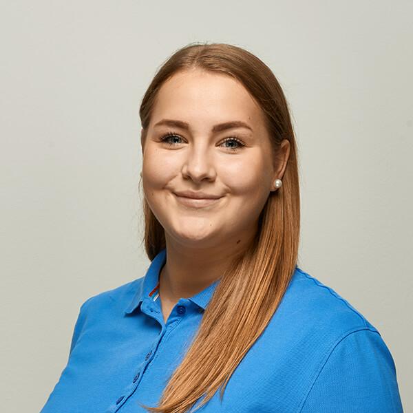 Mund-, Kiefer- und Gesichtschirurgie Hannover - Bothe - Team - Frau F. Heske
