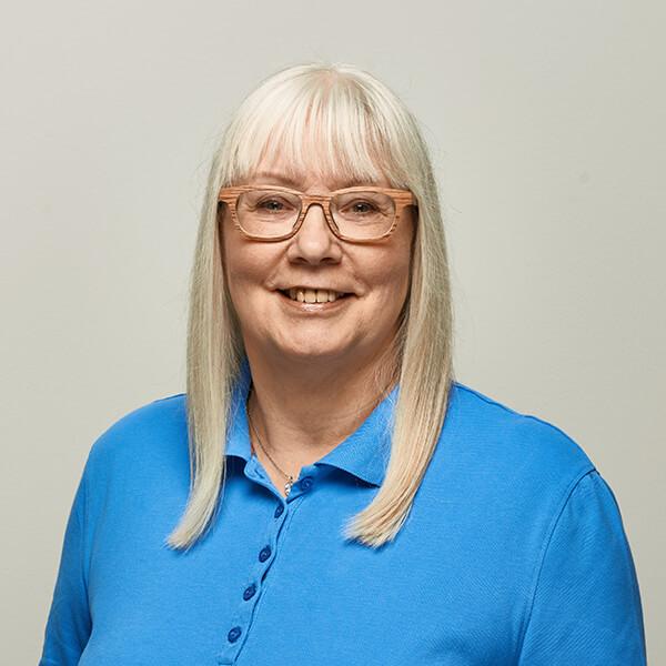 Mund-, Kiefer- und Gesichtschirurgie Hannover - Bothe - Team - Frau B. Reineke