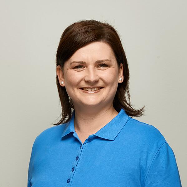 Mund-, Kiefer- und Gesichtschirurgie Hannover - Bothe - Team - Frau M. Saris
